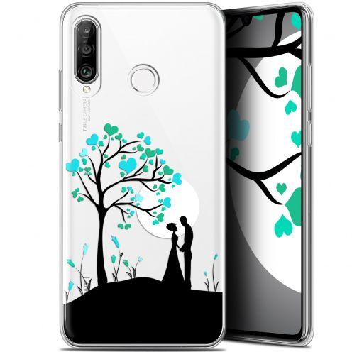 "Carcasa Gel Extra Fina Huawei P30 Lite (6.2"") Love Sous l'arbre"