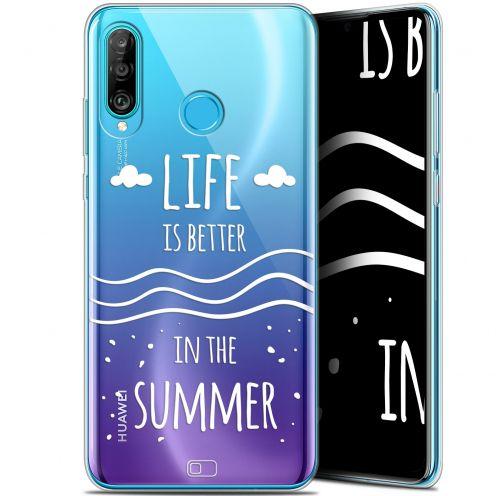 """Carcasa Gel Extra Fina Huawei P30 Lite (6.2"""") Summer Life's Better"""
