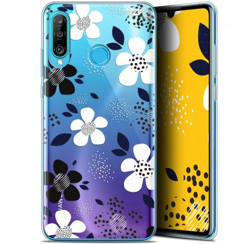 "Carcasa Gel Extra Fina Huawei P30 Lite (6.2"") Design Marimeko Style"