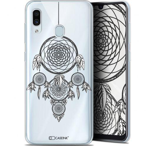 """Carcasa Gel Extra Fina Samsung Galaxy A30 (6.4"""") Dreamy Attrape Rêves NB"""