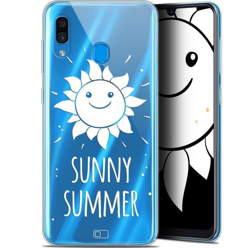 "Carcasa Gel Extra Fina Samsung Galaxy A30 (6.4"") Summer Sunny Summer"