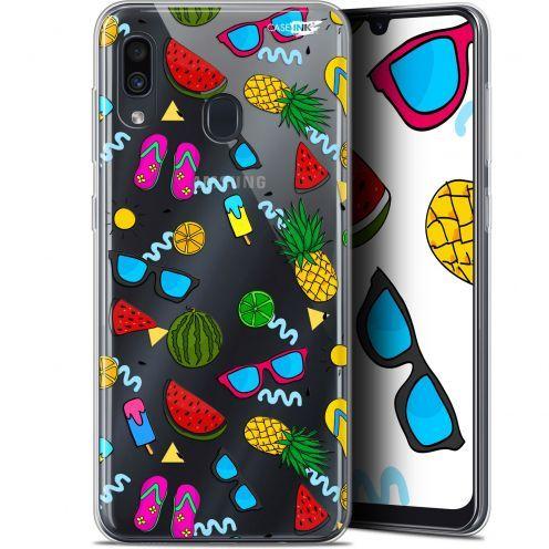 "Carcasa Gel Extra Fina Samsung Galaxy A30 (6.4"") Design Summers"