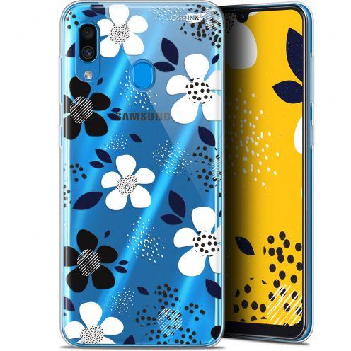 "Carcasa Gel Extra Fina Samsung Galaxy A30 (6.4"") Design Marimeko Style"
