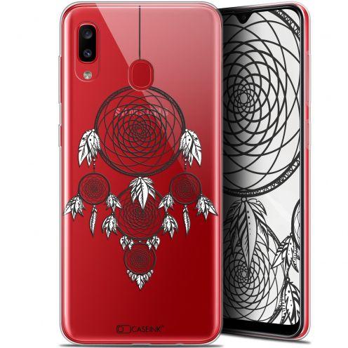 """Carcasa Gel Extra Fina Samsung Galaxy A20 (6.4"""") Dreamy Attrape Rêves NB"""