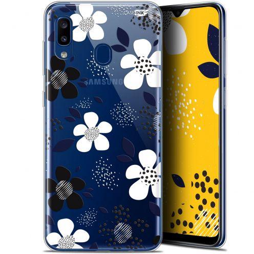 "Carcasa Gel Extra Fina Samsung Galaxy A20 (6.4"") Design Marimeko Style"
