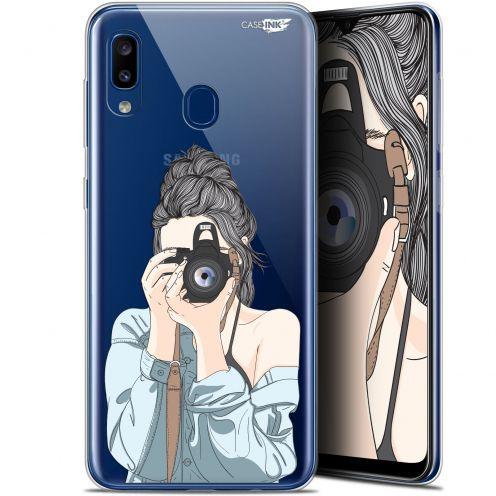 "Carcasa Gel Extra Fina Samsung Galaxy A20 (6.4"") Design La Photographe"