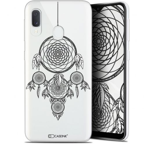 "Carcasa Gel Extra Fina Samsung Galaxy A20E (5.8"") Dreamy Attrape Rêves NB"