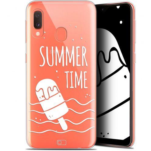 "Carcasa Gel Extra Fina Samsung Galaxy A20E (5.8"") Summer Summer Time"