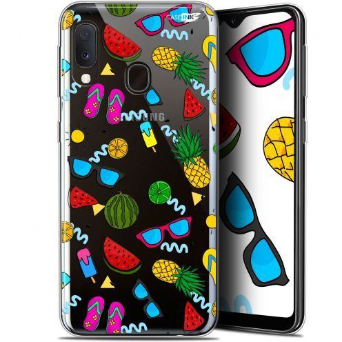 "Carcasa Gel Extra Fina Samsung Galaxy A20E (5.8"") Design Summers"