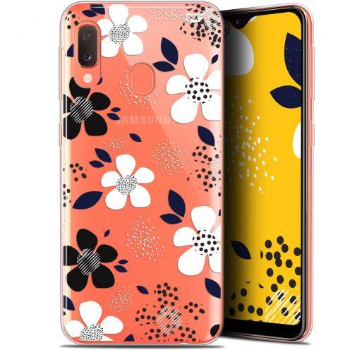 """Carcasa Gel Extra Fina Samsung Galaxy A20E (5.8"""") Design Marimeko Style"""