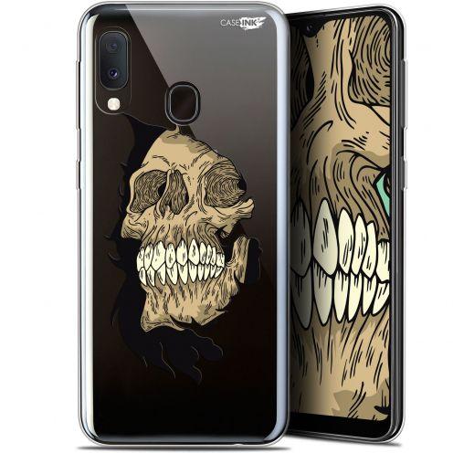 """Carcasa Gel Extra Fina Samsung Galaxy A20E (5.8"""") Design Craneur"""