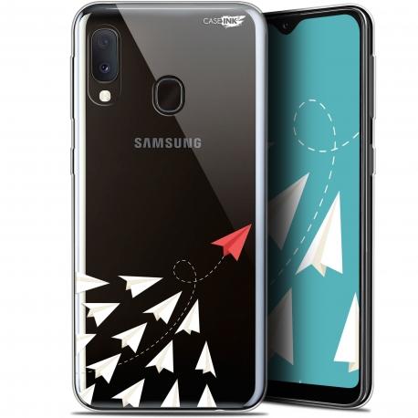 999da6a46ce Carcasa Gel Extra Fina Samsung Galaxy A20E (5.8
