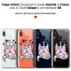 """Carcasa Gel Extra Fina Samsung Galaxy A20E (5.8"""") Design I Am MEOUgical"""