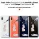 "Carcasa Gel Extra Fina Samsung Galaxy A20E (5.8"") Design Cartes Magiques"