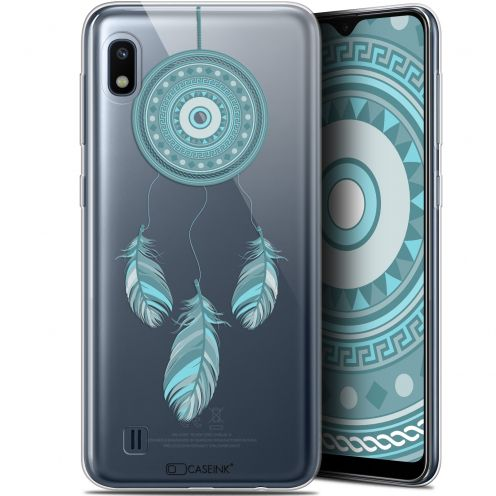 "Carcasa Gel Extra Fina Samsung Galaxy A10 (6.2"") Dreamy Attrape Rêves Blue"