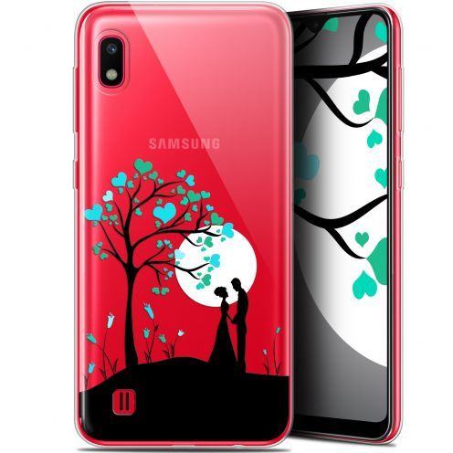 "Carcasa Gel Extra Fina Samsung Galaxy A10 (6.2"") Love Sous l'arbre"