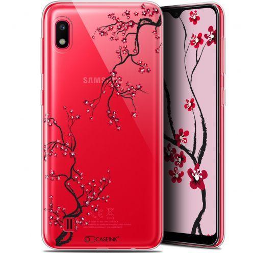 "Carcasa Gel Extra Fina Samsung Galaxy A10 (6.2"") Summer Sakura"