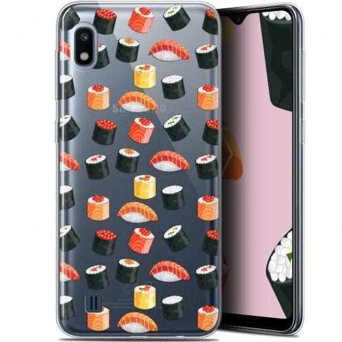 """Carcasa Gel Extra Fina Samsung Galaxy A10 (6.2"""") Foodie Sushi"""