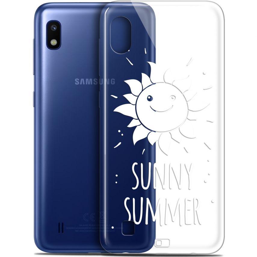 "Carcasa Gel Extra Fina Samsung Galaxy A10 (6.2"") Summer Sunny Summer"