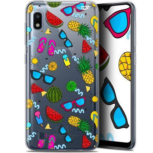 "Carcasa Gel Extra Fina Samsung Galaxy A10 (6.2"") Design Summers"