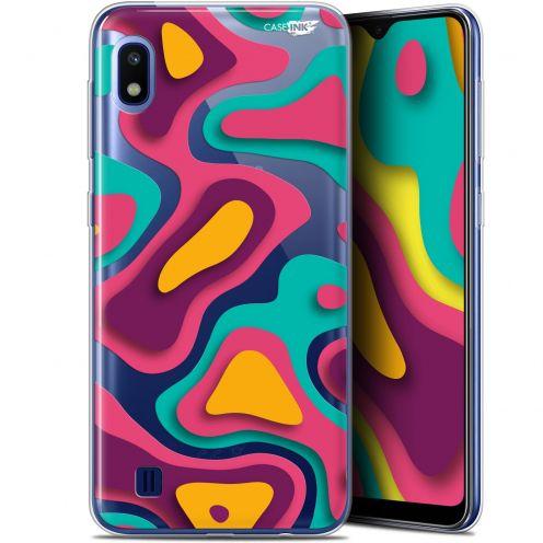 "Carcasa Gel Extra Fina Samsung Galaxy A10 (6.2"") Design Popings"