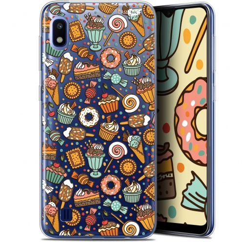 "Carcasa Gel Extra Fina Samsung Galaxy A10 (6.2"") Design Bonbons"