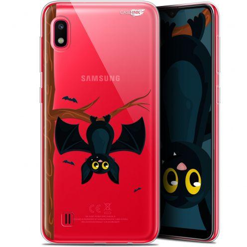 """Carcasa Gel Extra Fina Samsung Galaxy A10 (6.2"""") Design Petite Chauve Souris"""