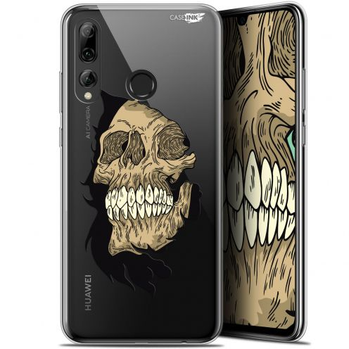 "Carcasa Gel Extra Fina Huawei P Smart+ / Plus 2019 (6.2"") Design Craneur"