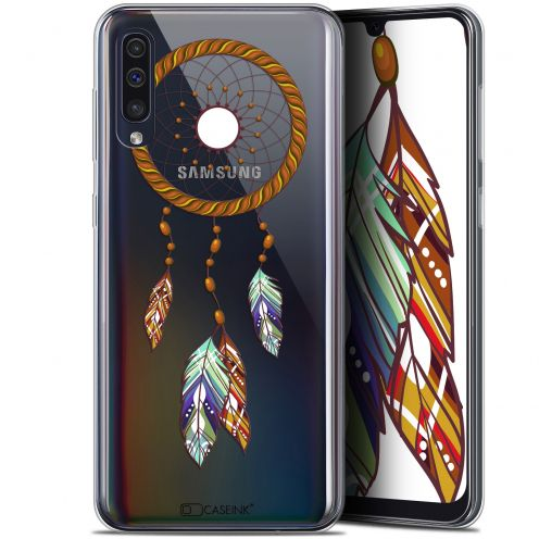 "Carcasa Gel Extra Fina Samsung Galaxy A50 (6.4"") Dreamy Attrape Rêves Shine"