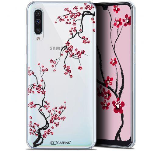 "Carcasa Gel Extra Fina Samsung Galaxy A50 (6.4"") Summer Sakura"