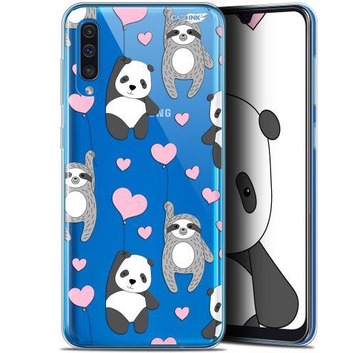 "Carcasa Gel Extra Fina Samsung Galaxy A50 (6.4"") Design Panda'mour"