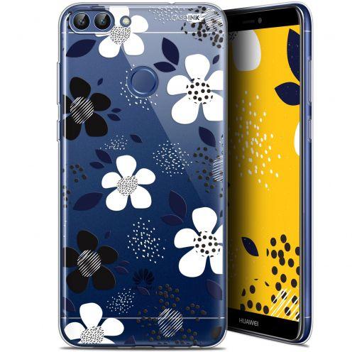 "Carcasa Gel Extra Fina Huawei P Smart (5.7"") Design Marimeko Style"