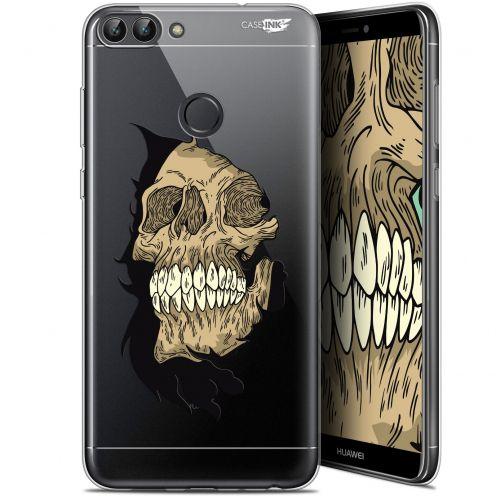 "Carcasa Gel Extra Fina Huawei P Smart (5.7"") Design Craneur"
