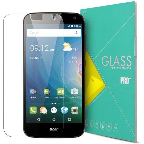 Protección de pantalla de vidrio templado Acer Z630 Glass Pro+ 9H Ultra HD 0.33mm