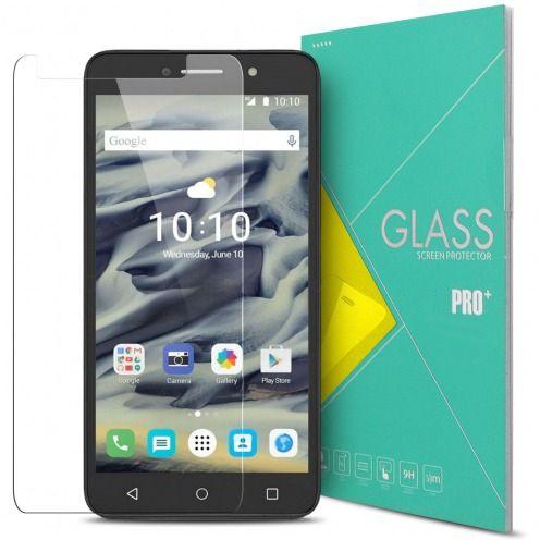 Protección de pantalla de vidrio templado Alcatel Pixi 4 (5045X) Glass Pro+ 9H Ultra HD 0.33mm