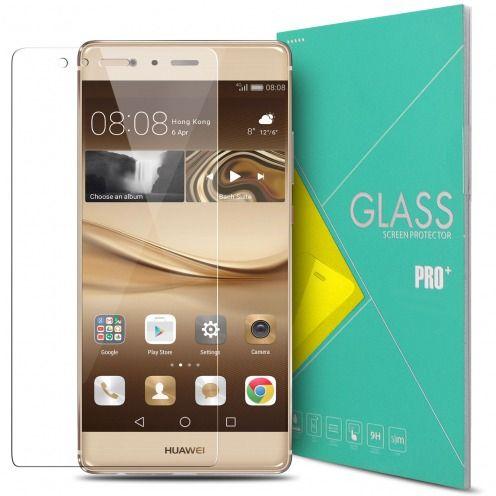 Protección de pantalla de vidrio templado Huawei P9 Plus Glass Pro+ 9H Ultra HD 0.33mm