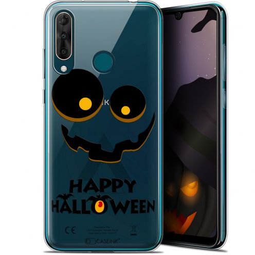 "Carcasa Gel Extra Fina Wiko View 3 PRO (6.3"") Halloween Happy"