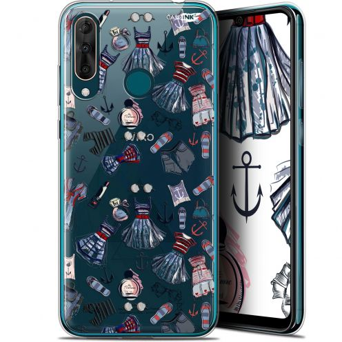 "Carcasa Gel Extra Fina Wiko View 3 PRO (6.3"") Design Fashionista"