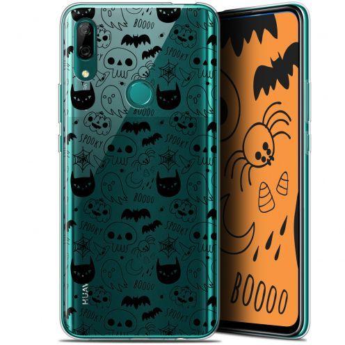 "Carcasa Gel Extra Fina Huawei P Smart Z (6.6"") Halloween Spooky"