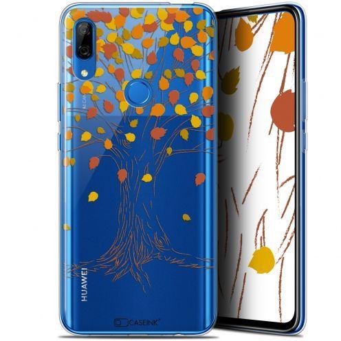 "Carcasa Gel Extra Fina Huawei P Smart Z (6.6"") Autumn 16 Tree"