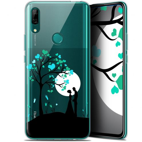 "Carcasa Gel Extra Fina Huawei P Smart Z (6.6"") Love Sous l'arbre"