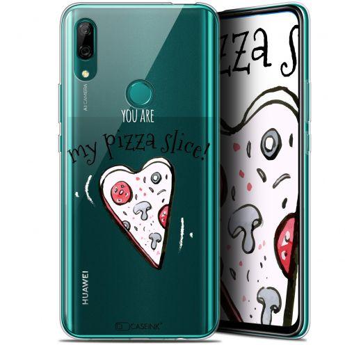 "Carcasa Gel Extra Fina Huawei P Smart Z (6.6"") Love My Pizza Slice"