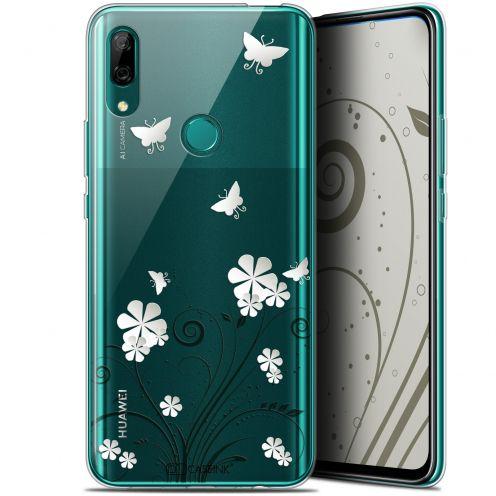 """Carcasa Gel Extra Fina Huawei P Smart Z (6.6"""") Summer Papillons"""