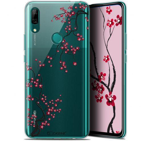 "Carcasa Gel Extra Fina Huawei P Smart Z (6.6"") Summer Sakura"