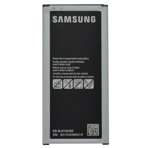 Batería genuina EB-BJ510CBE Para Samsung Galaxy J5 2016 (J510)