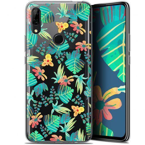 "Carcasa Gel Extra Fina Huawei P Smart Z (6.6"") Spring Tropical"
