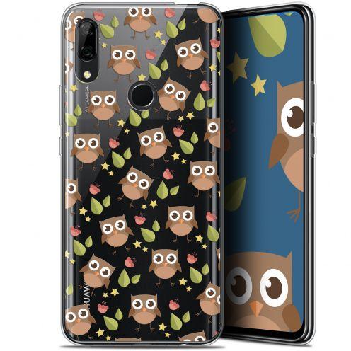 "Carcasa Gel Extra Fina Huawei P Smart Z (6.6"") Summer Hibou"
