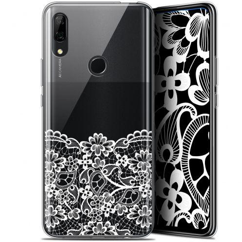 "Carcasa Gel Extra Fina Huawei P Smart Z (6.6"") Spring Bas dentelle"