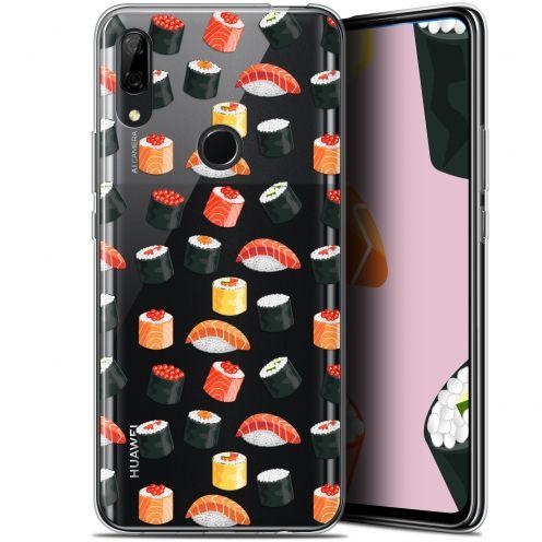 """Carcasa Gel Extra Fina Huawei P Smart Z (6.6"""") Foodie Sushi"""