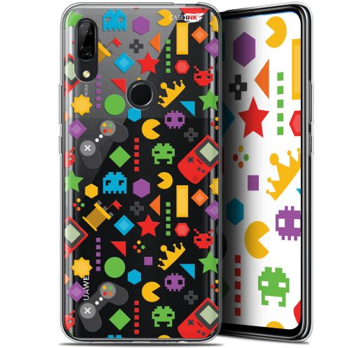 "Carcasa Gel Extra Fina Huawei P Smart Z (6.6"") Design PacMan"